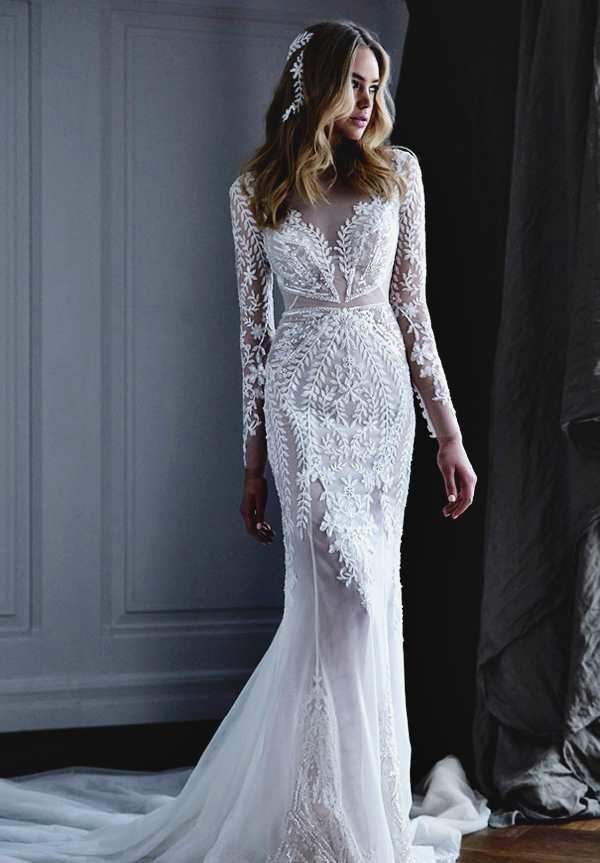 Designer: Pallas Couture
