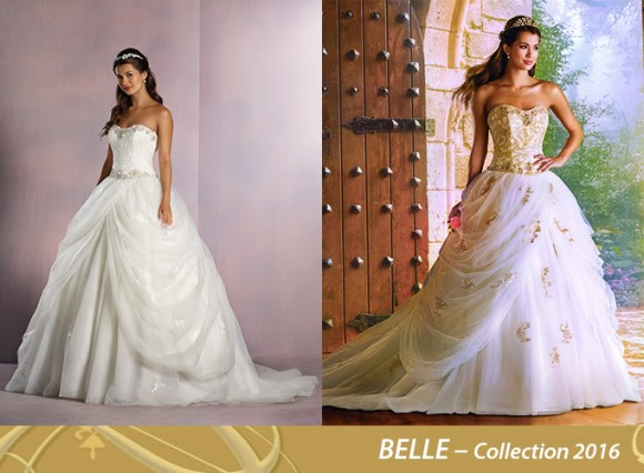 BELLE–Collection-2016