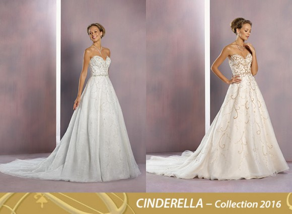 CINDERELLA–Collection-2016